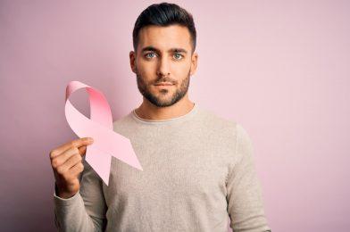 Rak sutka u mężczyzn – czy jest możliwy?